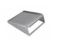 Nerezový stôl k umývačke HOOnved CAP 7 E.