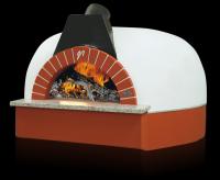 Vďaka vášni, neustálym výskumom a storočným skúsenostiam vo výrobe žiaruvzdorných materiálov, Valoriani vytvoril sériu IGLOO, prvý a jedinečný ukážková pec schopná odvádzať vlhkosť produkovanú počas pečenia. Táto pec sa dokáže prispôsobiť priestorovým nárokom a fantázii zákazníka. Rúra je dodávaná už zostavená.