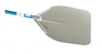 Nerezové prevedenie hlavy so špeciálnou úpravou. IB-32R 120