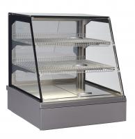 Vitrína modelovej rady ADDA je určená na predaj širokého sortimentu  teplého občerstvenia, ako sú grilované kurčatá, pizza, cestoviny a iné. Vitrína je ideálna na benzínové pumpy, do prevádzok rýchleho občertvenia, osviežujúcich kútoch v supermarketoch.